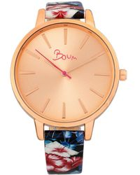 Boum - Women's Insouciant Watch - Lyst