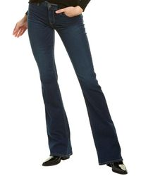 Hudson Jeans Nico Requiem Bootcut Jean - Blue