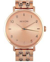 Nixon Watch - Multicolour
