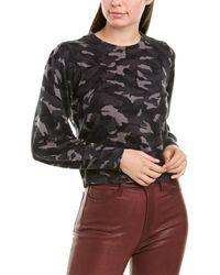 Joie Verna Cashmere-blend Sweater - Black