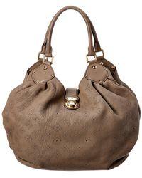 d2b5d08cd7c0 Louis Vuitton Mahina - Women s Louis Vuitton Mahina Bags