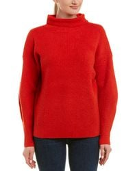 French Connection High-neck Jumper