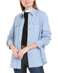 Bogner Debby Coat - Blue