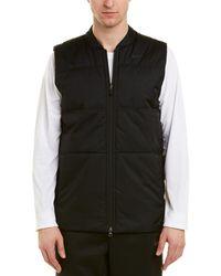 Nike Synthetic Fill Core Vest - Black