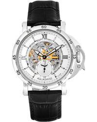Aquaswiss - Men's Lex Watch - Lyst