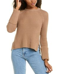 Max Mara S Bugia Jumper - Brown