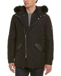 The Kooples Coat - Black