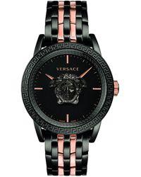 Versace Watch - Black