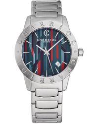 Charriol Alexandre C Watch - Metallic