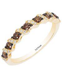Le Vian ? 14k Diamond Ring - Metallic