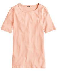 J.Crew T-shirt - Pink