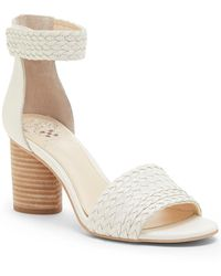 Vince Camuto Jedina Dress Sandals, Created For Macy's - Multicolour