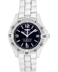 Breitling Breitling 2000s Colt Ocean Watch - Metallic
