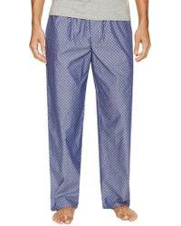 Ben Sherman - Mini Print Woven Lounge Pant - Lyst