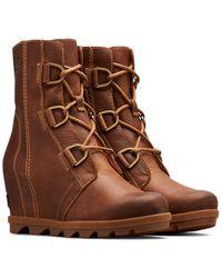 Sorel Joan Of Arctic Wedge Ii Boot - Brown