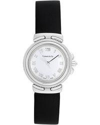 Tiffany & Co. Intaglio Watch - Multicolour