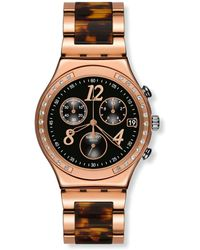 Swatch Women's Dreamnight Watch - Multicolor