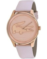 Lacoste Women's Victoria Watch - Multicolor