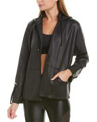 Koral Activewear Fix Scuba Jacket - Black