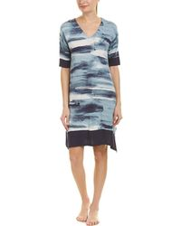 Donna Karan - Sleep Shirt - Lyst