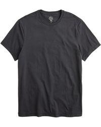 J.Crew Broken In T-shirt - Multicolour