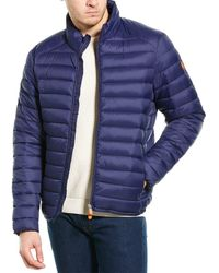 Save The Duck - Basic Jacket - Lyst