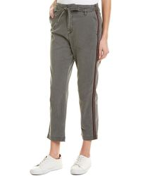 Sundry L'automne Pant - Gray