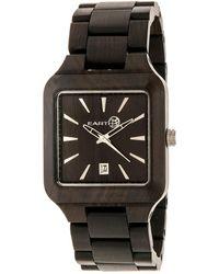 Earth Unisex Arapaho Watch - Black