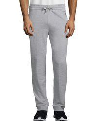 Ermenegildo Zegna Jogging Pant - Gray