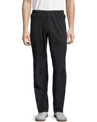 New Balance Nb Heat Pant - Black