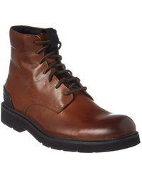 Frye - Terra Leather Boot - Lyst