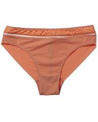 Hanro Bikini - Orange
