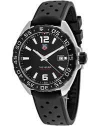 Tag Heuer Men's Formula 1 Watch - Multicolour