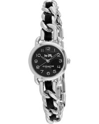 COACH - Women's Madison Watch - Lyst