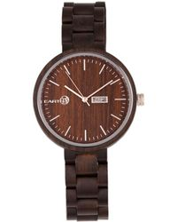 Earth Wood - Women's Mimosa Watch - Lyst