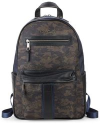 Robert Graham - Montes Camouflage Backpack - Lyst