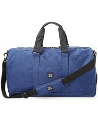 Herschel Supply Co.   Novel Duffel Bag   Lyst