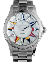 Corum Stainless Steel Watch