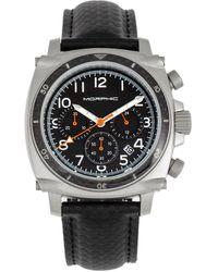 Morphic M83 Series Watch - Metallic