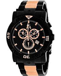 Jivago - Men's Titan Watch - Lyst