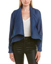 Gracia Jacket - Blue