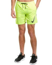 Nike Air Flash Flx Stride Short - Green
