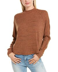 Project Social T Trinity Top - Brown