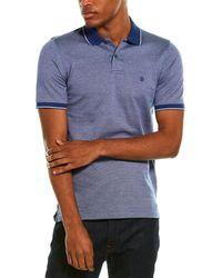 Dunhill Polo Shirt - Blue