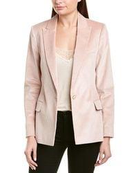 Reiss Jacket - Pink