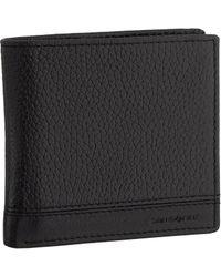 Samsonite Rfid Credit Card Billfold - Black