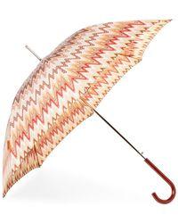 Missoni Irene Wave Umbrella - Multicolour