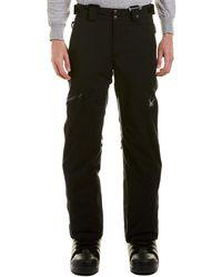 Spyder Dare Tailored Pant - Black