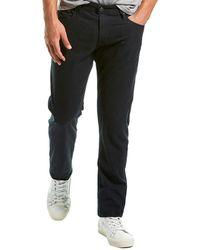 AG Jeans The Tellis Midnight Shadow Modern Slim Leg - Black