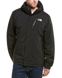 The North Face Plasma Thermal 2 Insulated Jacket - Black